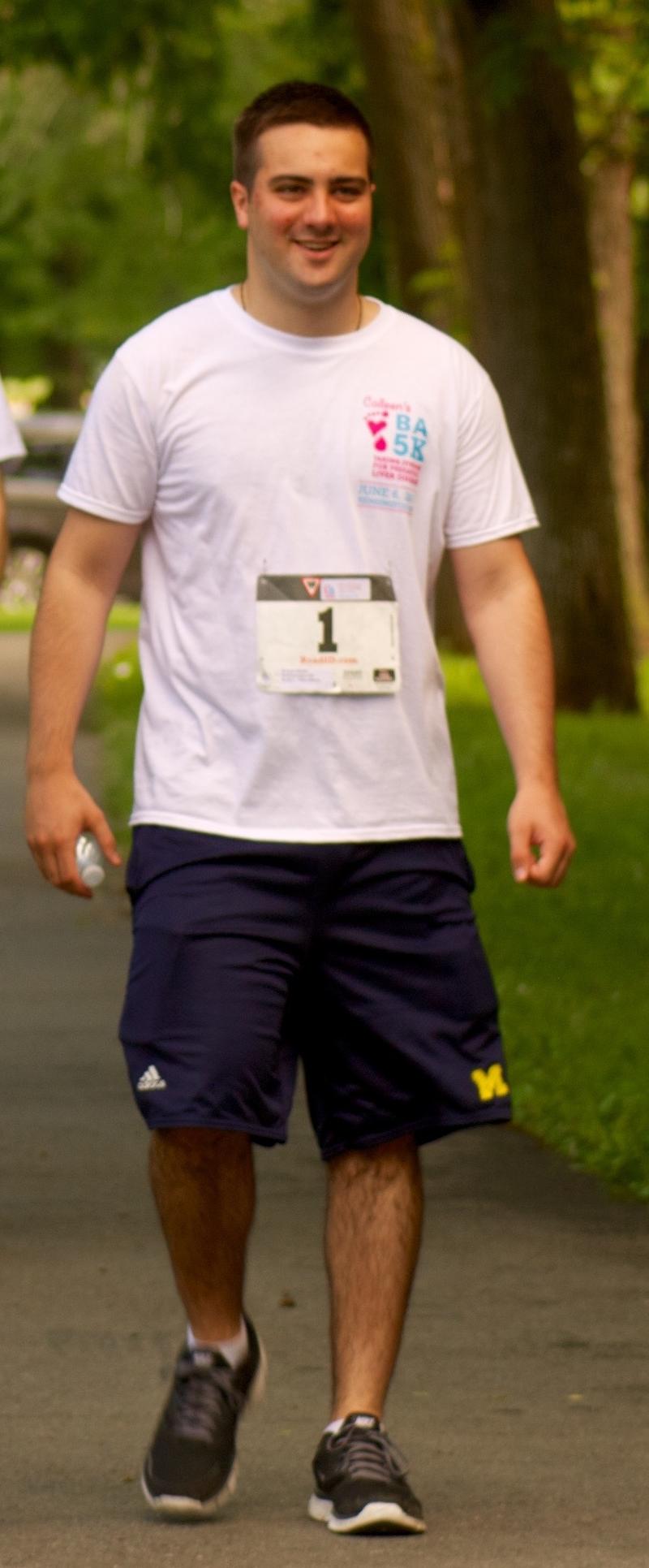 James Run2015