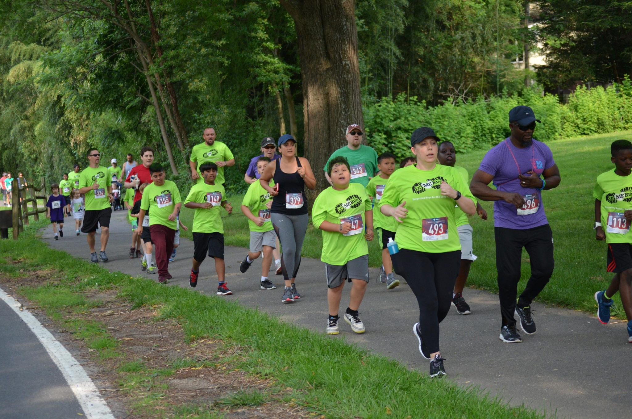 LMR Runners