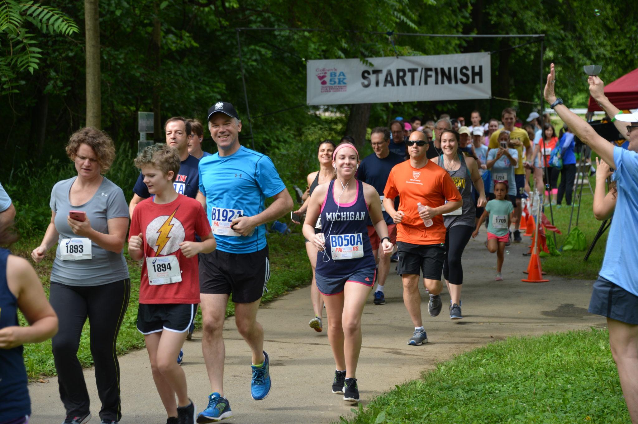 Run start2