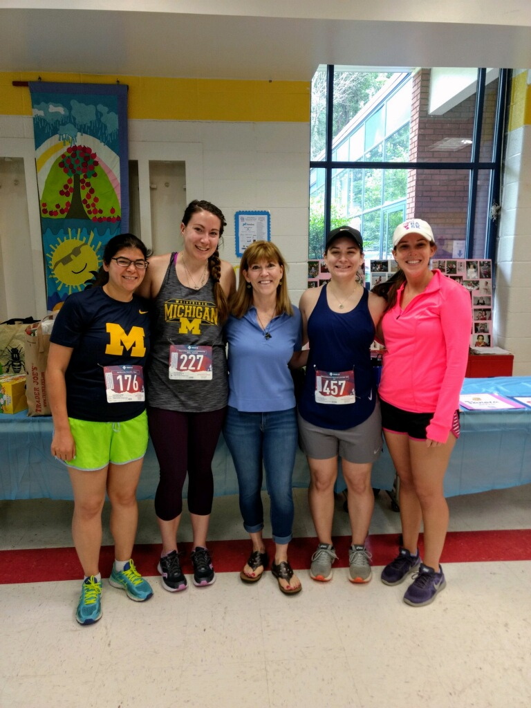 UMich girls Kate 6-1-19